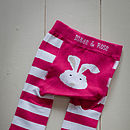 Rabbit Baby Leggings