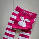 Rabbit Baby Leggings