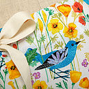 Songbirds Organic Pyjama Trousers