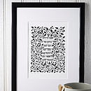 Thumb_life-is-good-papercut-print