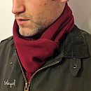 Wayal Cotton Scarf