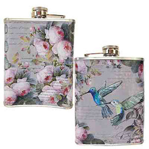 Ladies Hip Flask - flasks