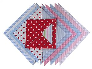 Children's Westfalen Bandana Bib