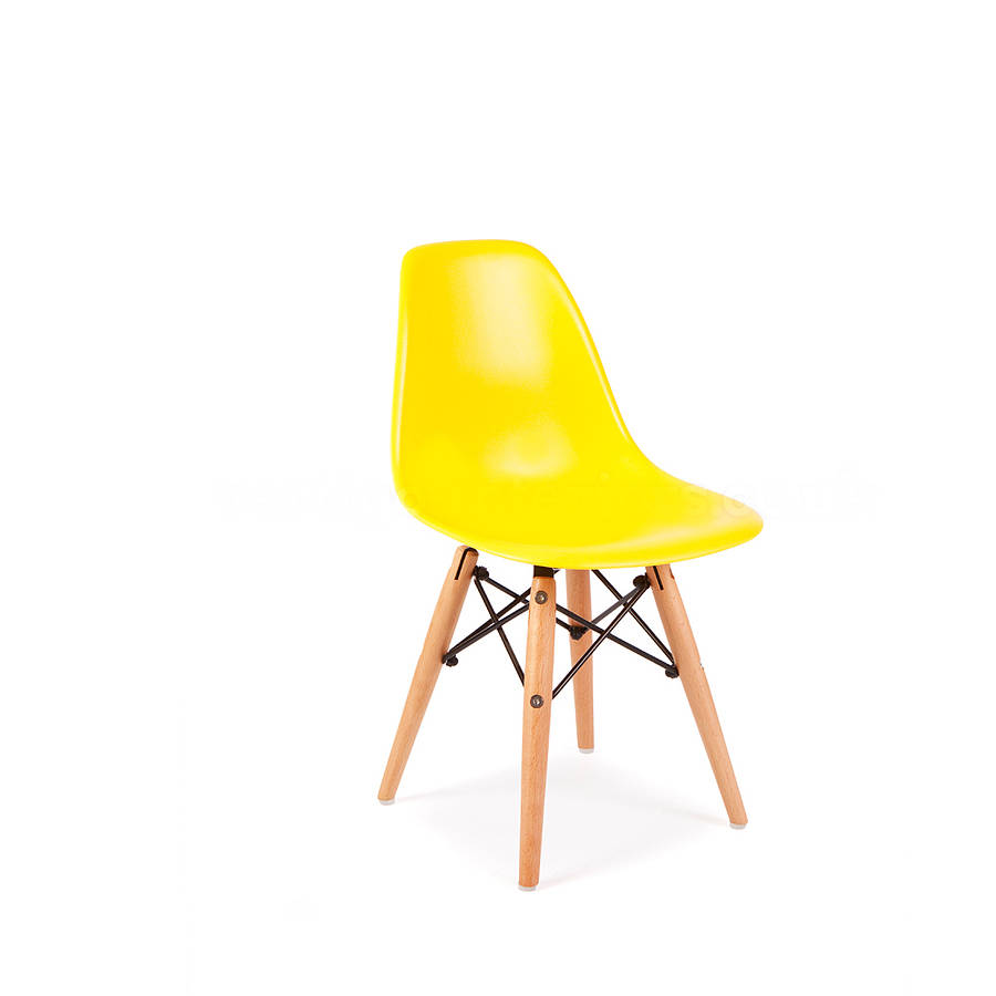 fun kids chair eames style by ciel notonthehighstreetcom : originalkids eames style chair dsw from www.notonthehighstreet.com size 900 x 900 jpeg 29kB