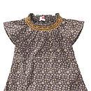 Baby Nancy Floral Cord Spencer Dress