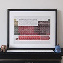 Arsenal Football Art Print