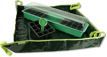 Sowing Growing And Propagation Set