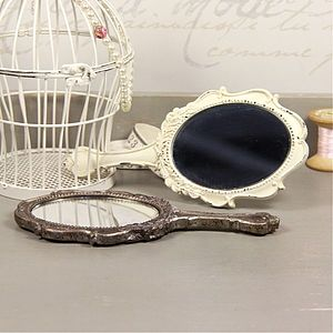 Hand Mirror - home accessories