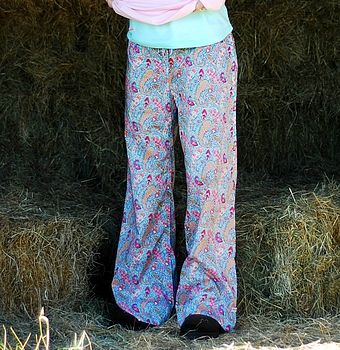 Liberty PJ Bottoms: Bourton