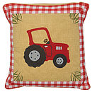 'Barn' Cushion