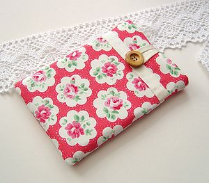 Case For Kindle In Cath Kidston Print - laptop bags & cases
