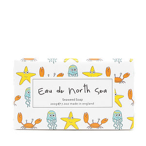 Eau De North Sea Soap