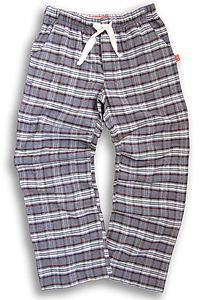 Teenage Check Brushed Cotton Lounge Pant - women's fashion