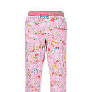 Chinese Blossom Trousers By PiP Studio