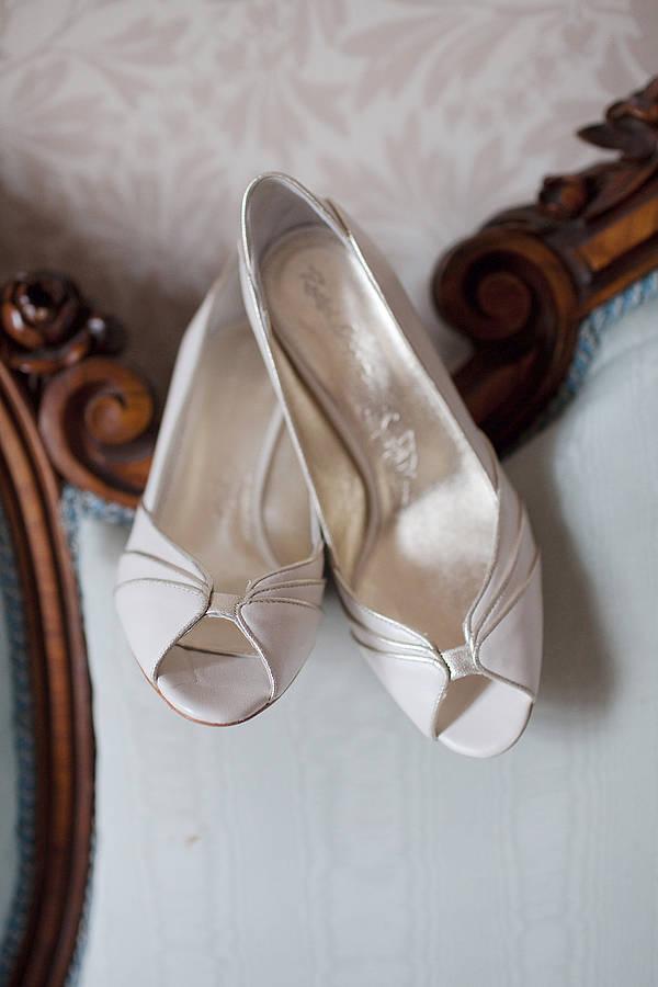 Rachel Simpson Shoes. Photographer