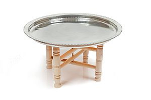 Turkish Tray Table - furniture