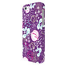 Bold Oriental iPhone 5 Case Side