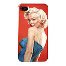 Marilyn Close Up Case For IPhone And Samsung