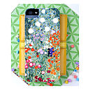 Klimt's Flower Garden For iPhone SE