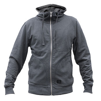 Dunderdon Hooded Sweatshirt
