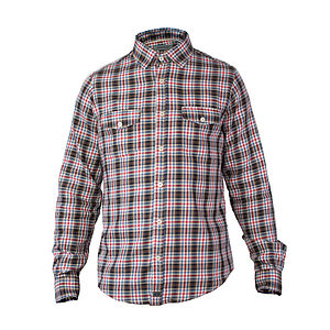 Dunderdon Check Shirt - shirts