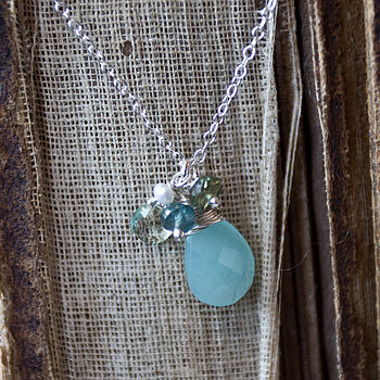 Inner Calm Necklace