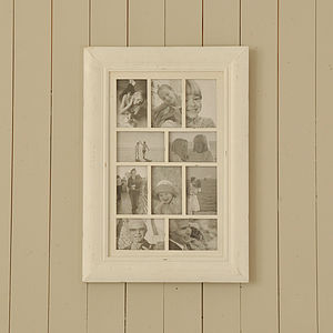 Mixed Small Multi Frame - picture frames