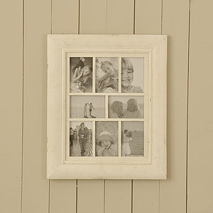 Small Multi Frame - picture frames