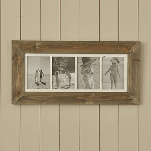 Quad Multi Frame - albums & keepsakes