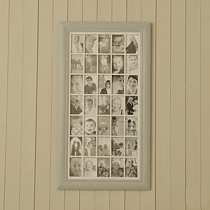 XL Multi Frame - picture frames