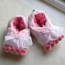 Fairy Feet Slippers