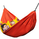 Child's African Safari Hammock And Playmat