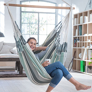 Hammock Chair - office & study
