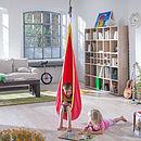 Child's Hanging Hammock Pod