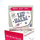 Shimmer Lip Balm Kit