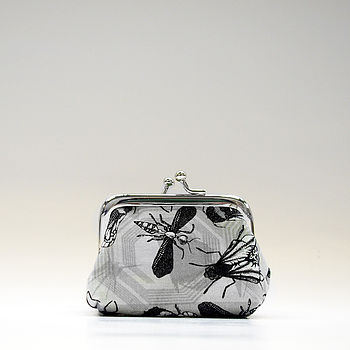 Bug De Luxe Coin Purse