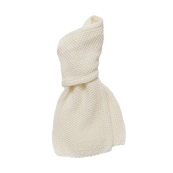 Baby Boys And Girls Knitted Scarf