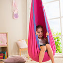 Kid's Hanging Pod - Lilly