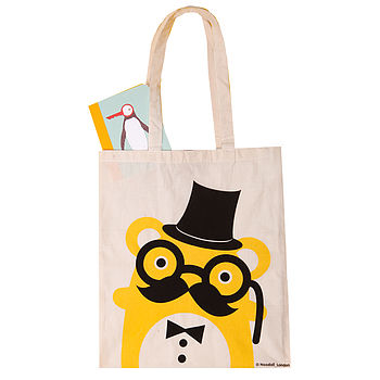 Ricetache Eco Tote Bag