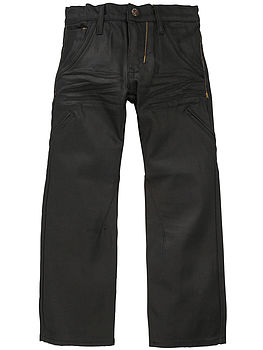 Boy's Scark Denim Jeans