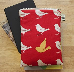Birdy Case For Kindle