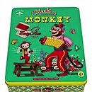 Sew A Monkey Craft Kit