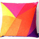 After Matisse Cushions Set Of Three