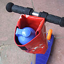Kid's Scooter Bag Pirates Basket