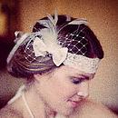 Evangeline Headband