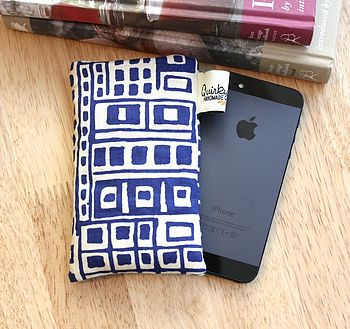 Abstract Phone Case For Iphone