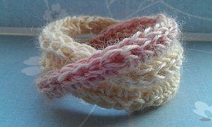 Handmade British Wool Bangles - bracelets & bangles