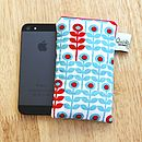 Love Flower Phone Case For Iphone