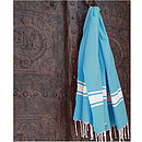 Large Fouta Towel