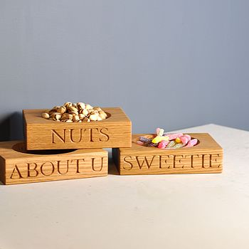 Personalised Snack Bowl